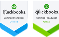 QuickBooks Advisor Desktop and Online
