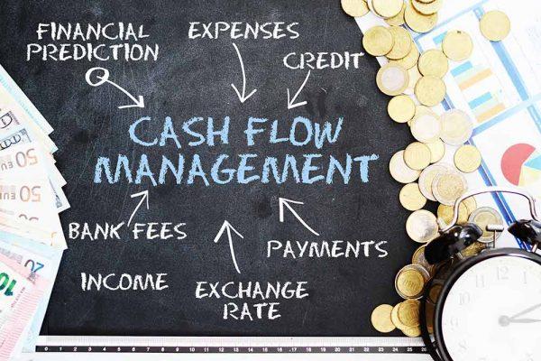 Cash Flow Management Service