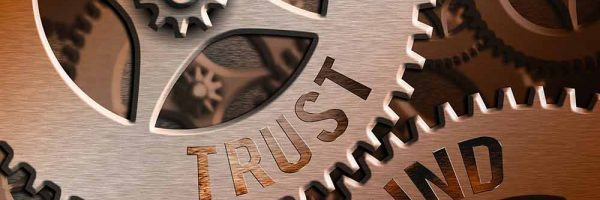 Trust Fund Service